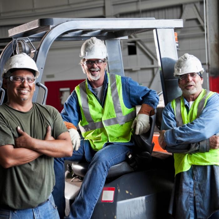 Business Top Osha Forklift Certification