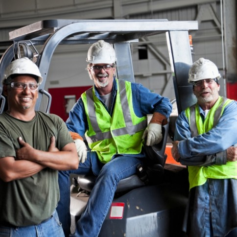 Forklift Training And Forklift Certification In Bakersfield